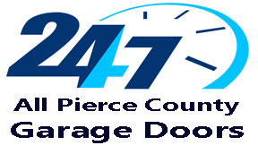 Pierce Garage Doors, Renton, Wa