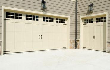 Overhead garage door services near Pawtucket