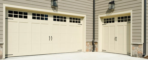 Garage Door installer Lakewood Wa 98498